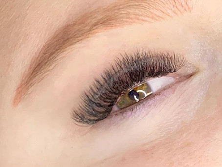 Eyelash Extensions: everything ya need to know