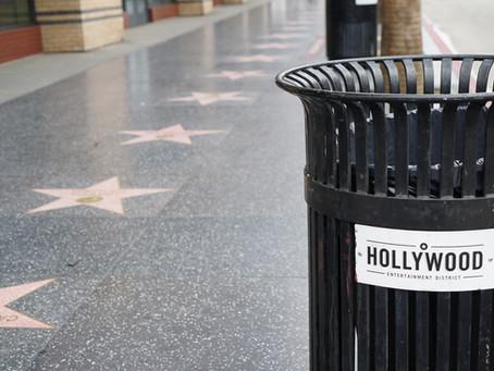 Los Angeles: The City of A̶n̶g̶e̶l̶s̶ Ghosts