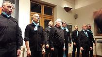 Konzert im Bahnhof Friedenau, 22.10.2017