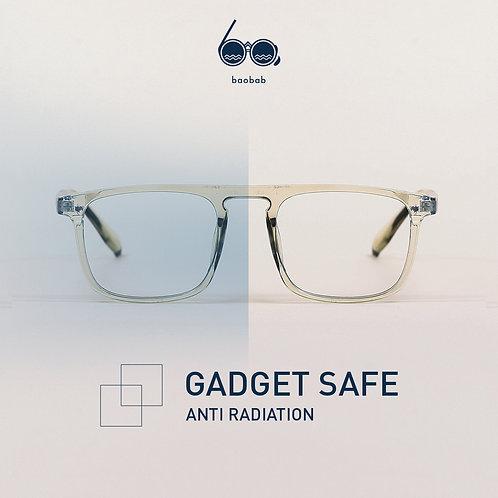 Tate gadget safe specs