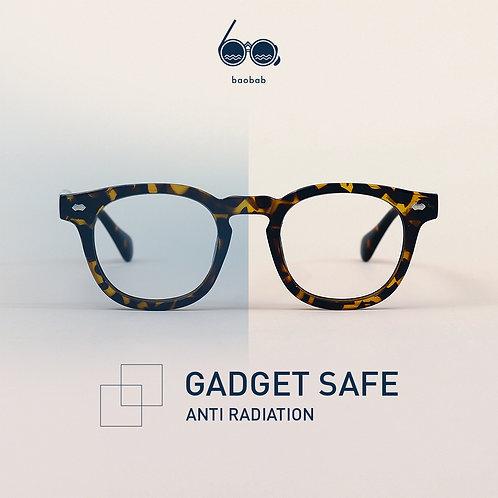 Leon gadget safe specs
