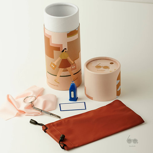 Care & Gifting Set