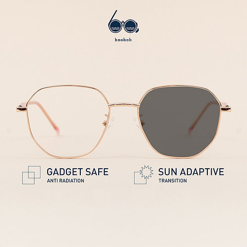 Sloane gadget safe sun adaptive