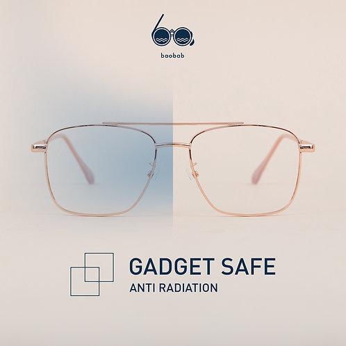 Matteo gadget safe frame