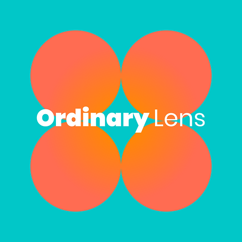 Ordinary Lenses