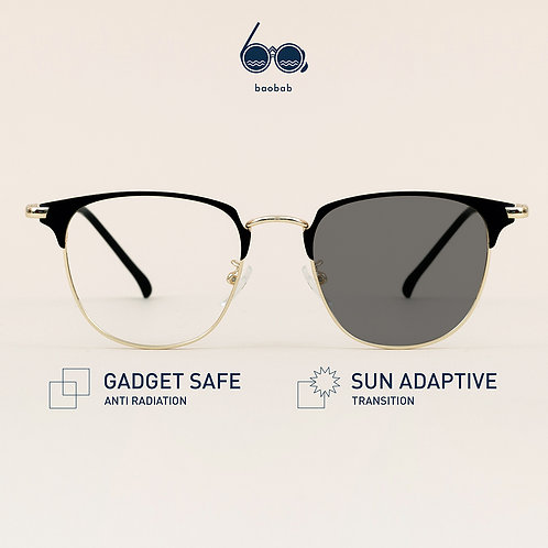Mason gadget safe sun adaptive