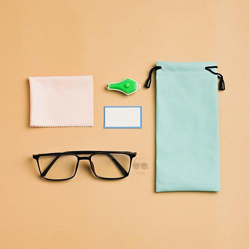 Finn UV kit | gadget safe specs