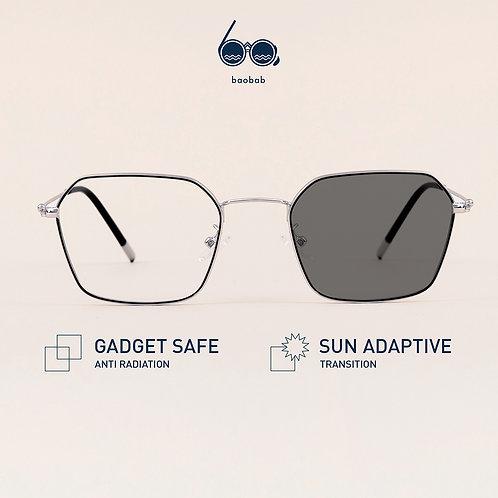 Tilly gadget safe sun adaptive