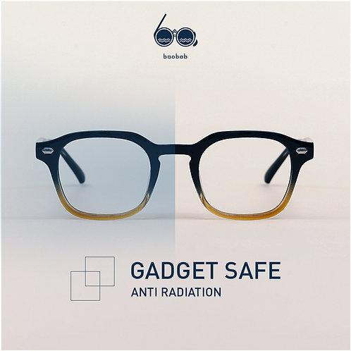 Noa gadget safe specs