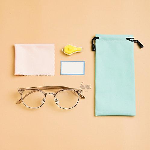 Mel UV kit | gadget safe specs