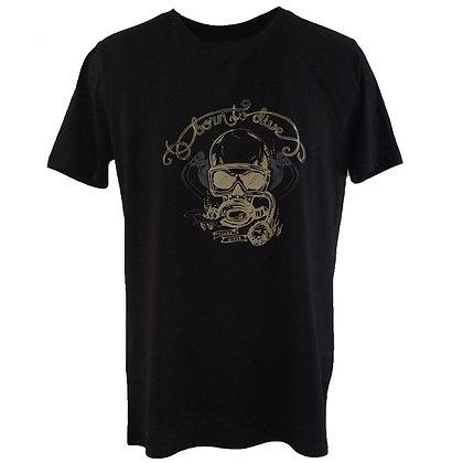 Tee shirt NARKOZ Skull