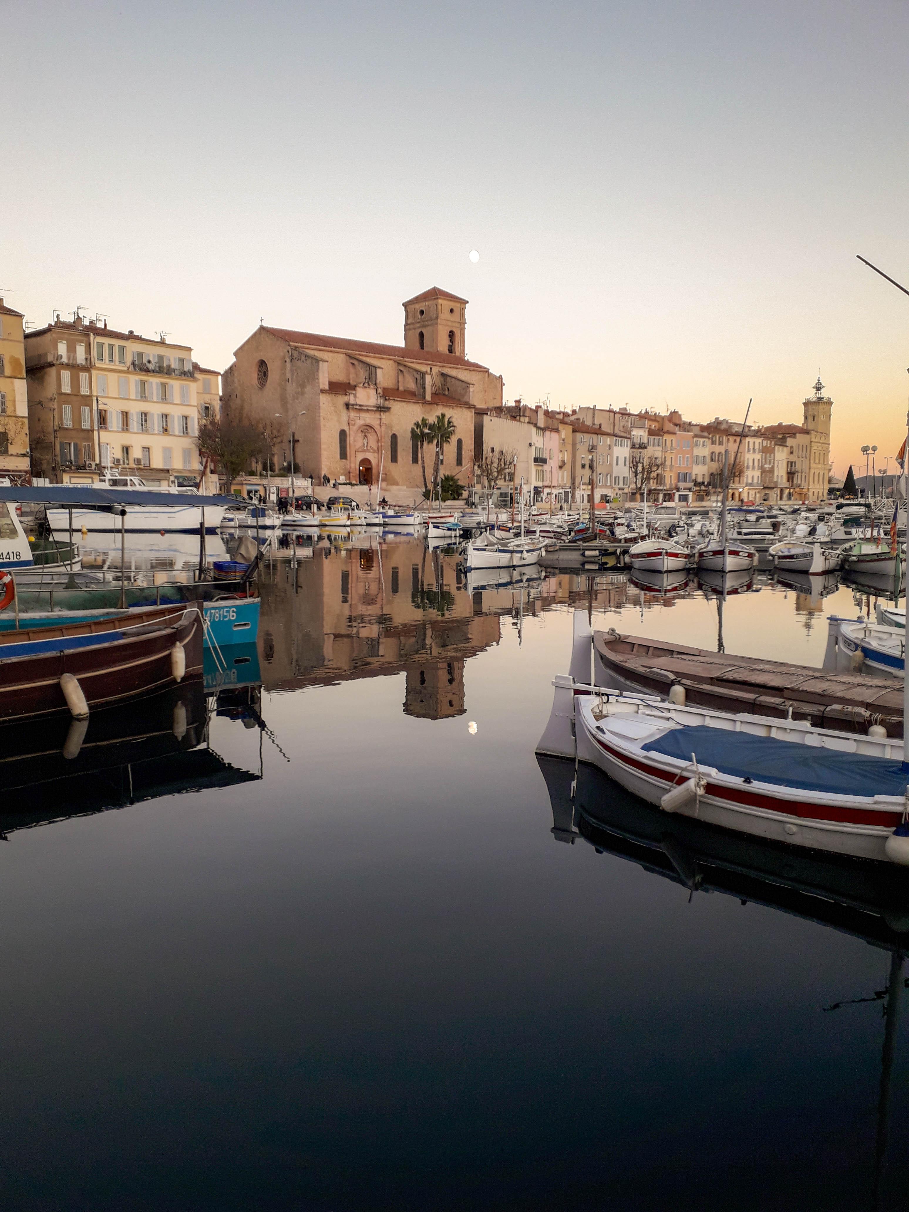 Port Vieux