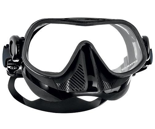 Masque Steel Pro SCUBAPRO noir