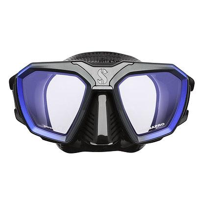 Masque D-Mask SCUBAPRO Bleu/Noir