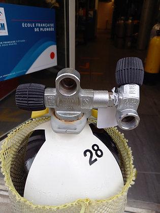 Bouteille de plongée Air 15 L SCUBAPRO