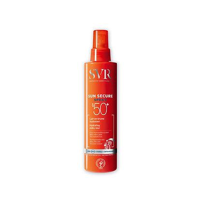 SVR SUN SECURE SPF30 spray