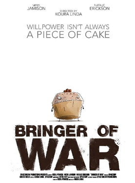 Bringer of War: Short Film