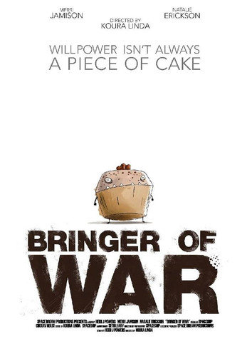 Bringer of War: Short Film