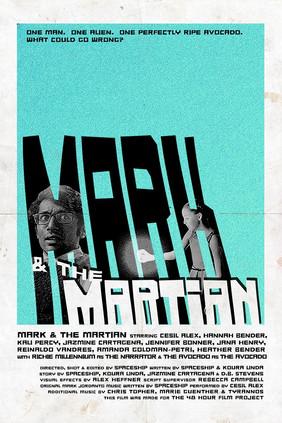 Mark & The Martian