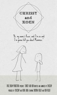 Chrissy and Koen: Short Film