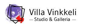 Villa Vinkkeli Studio & Galleria