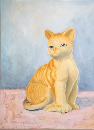 Kissa 1