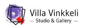 Villa Vinkkeli Studio & Gallery