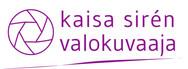 Lappilainen freelancer valokuvaaja Kaisa Sirén
