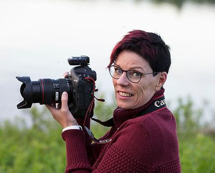 Freelancer valokuvaaja Kaisa Sirén Lappi