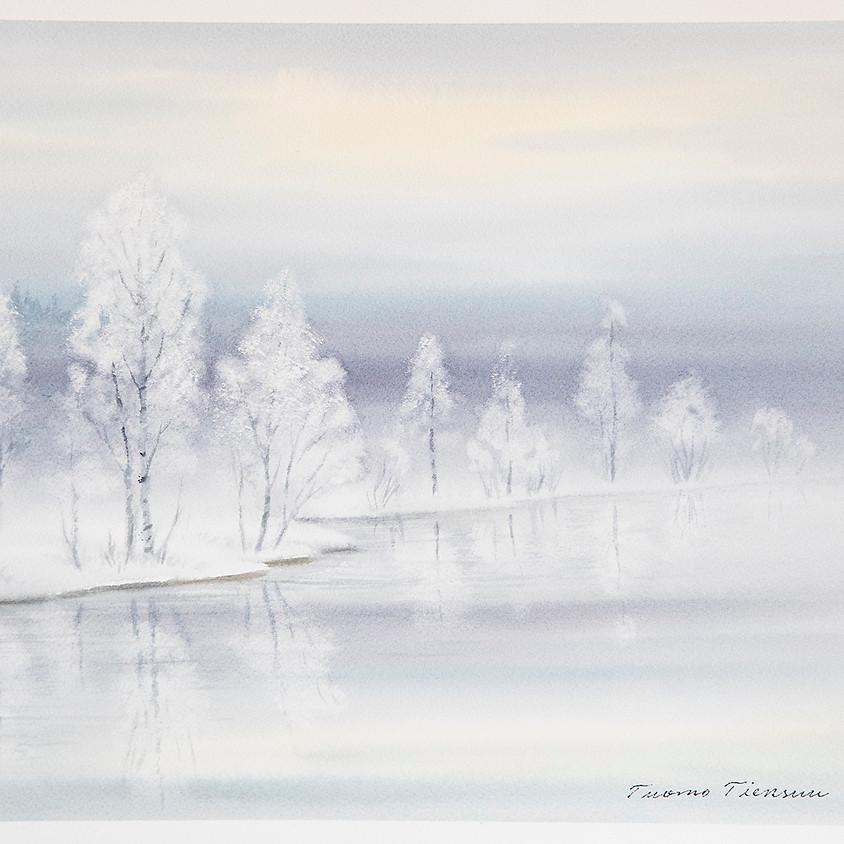 Akvarellikurssi