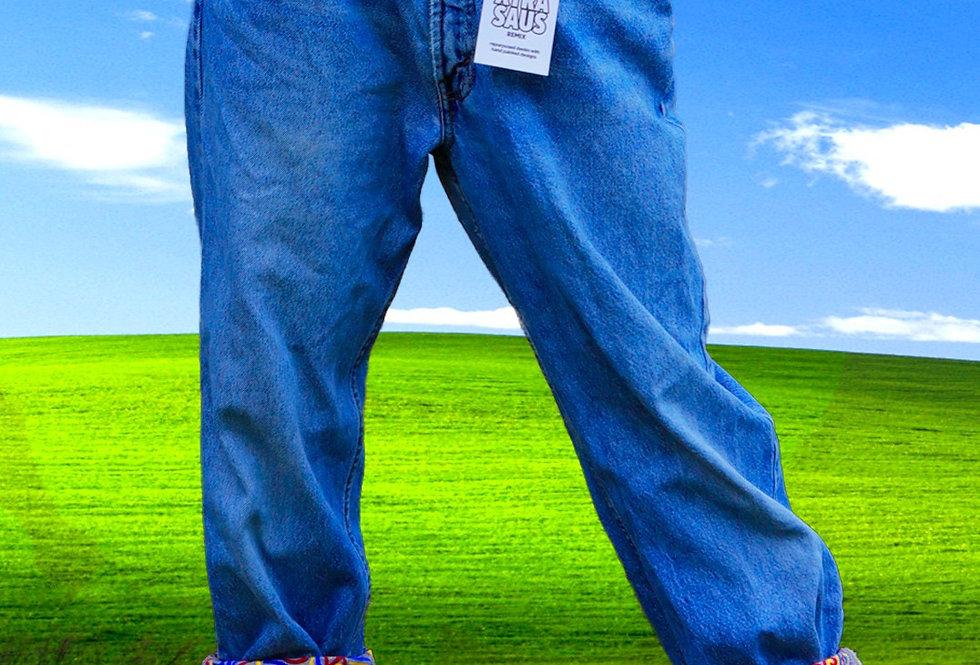 Remix Jeans 1.0
