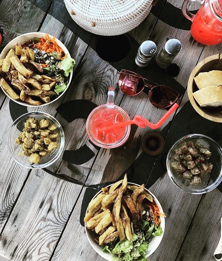 ALOHA Tropical Café / Hawaï / Poke Bowls / Poke Bowl / Déjeuner / Plats maison / Boissons maison / Produits bio / Restaurant/ Cuisine hawaïenne / Spécialités Hawaïennes / Jus de fruits frais / Food porn / Freshfood / Homemade / Organic / Health / Healthy /Healthy life / Healthy food / Healthy drinks / Healthy eating / Life style / Surfer food / Fresh juice / Poke / Poke bowl aloha / Poke bowl huli huli / Reunion island / Trois Bassins / Réunion / Les bons plans de Stef