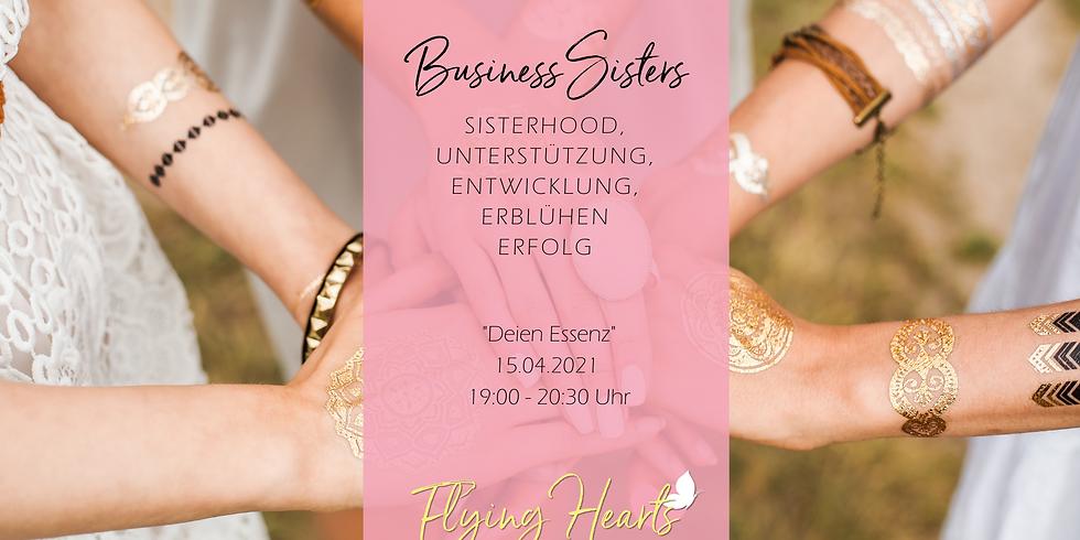 Business Sisters ~ Deine Essenz