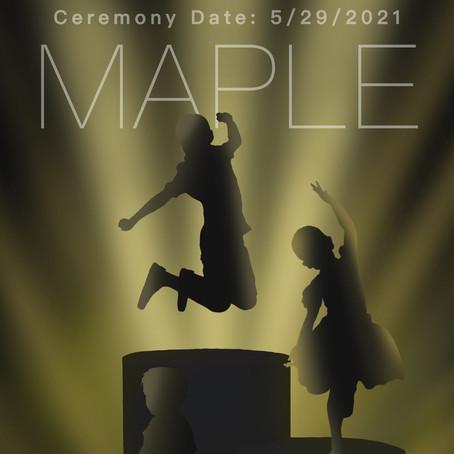 The First Maple International Children's Animation Film Festival