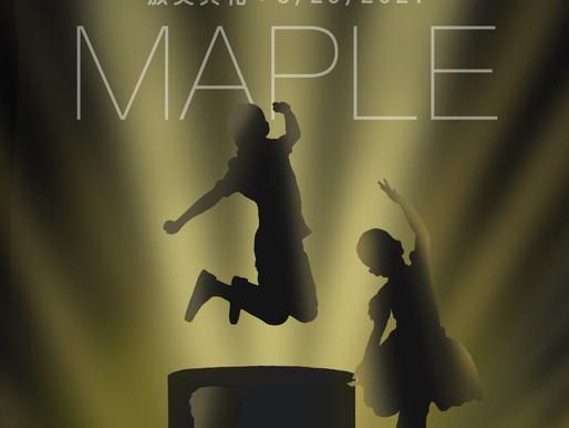 首届Maple国际儿童动画电影节启动