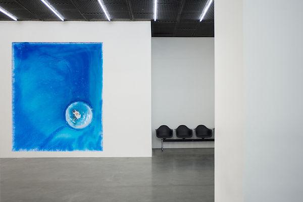 Ann Grim - Submerged Earth 3047