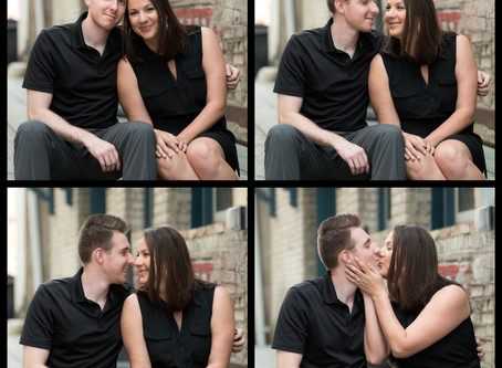 Engagement Sessions!