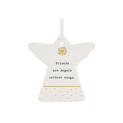 Friends - Thoughtful Words Angel