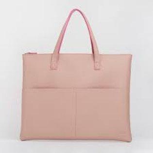 Tucuman Tote Bag - Vegan Friendly - Pink