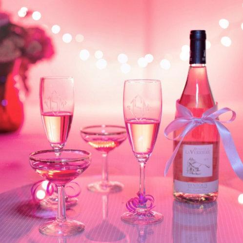 Hidden Pretty Soy Wax Melts - Pink Fizz & Pomelo