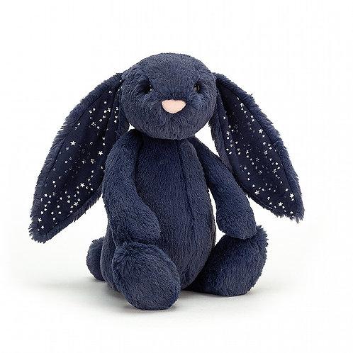 Jellycat - Bashful Stardust Bunny (Medium)