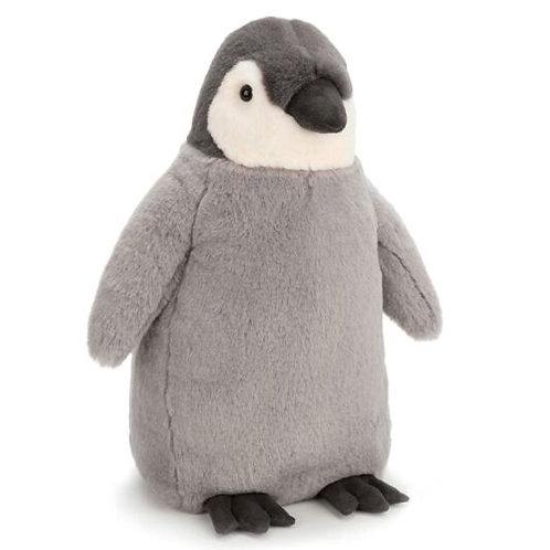 Jellycat - Percy Penguin (Med)