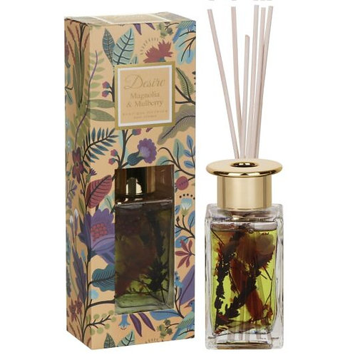 Desire Magnolia & Mulberry Reed Diffuser