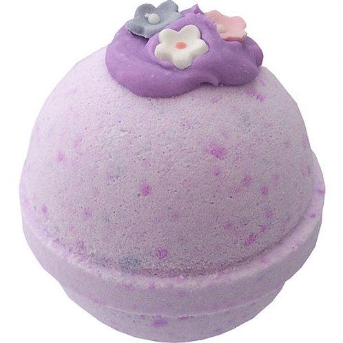 Bath Bomb - Parma Violet