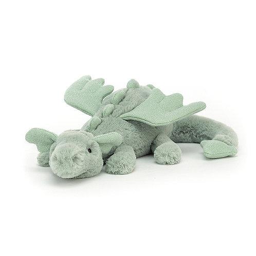 Jellycat - Sage Dragon