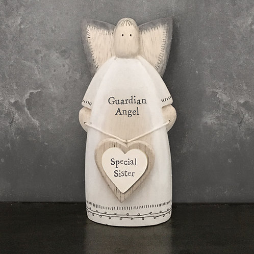 East Of India - Guardian Angel 'Special Sister'