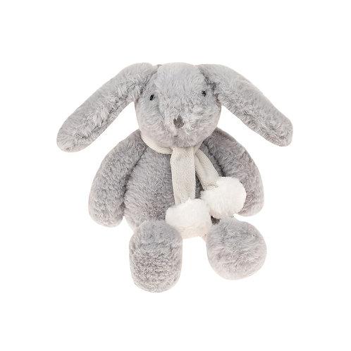 Grey - Doodles Soft Bunny