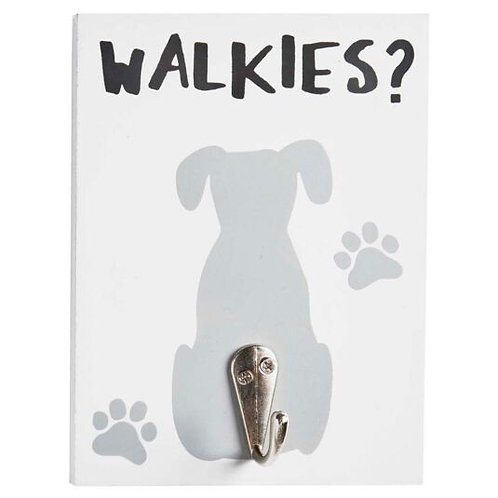 Walkies - Dog Lead Hook