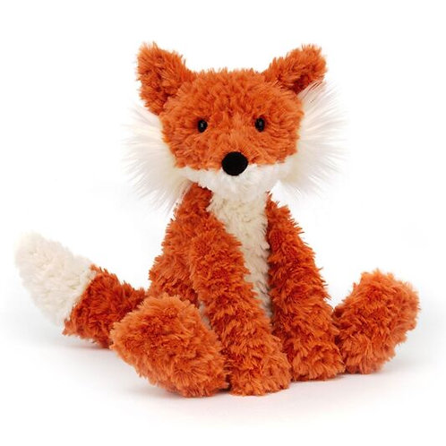 Jellycat - Crumble Fox