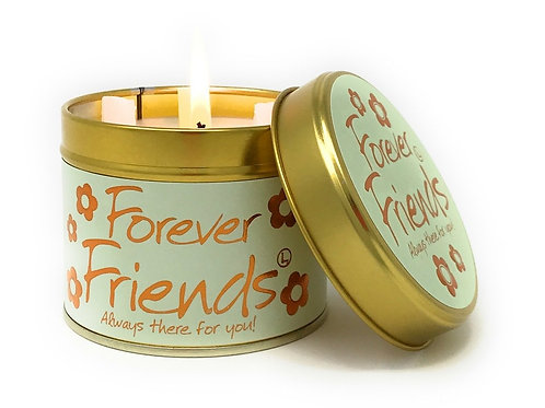 Lily Flame - Forever Friends Candle